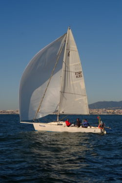 Lisbon International Sailing Club